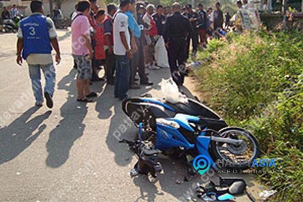Сколько пострадавших было во время празднования Тайского нового года 2014