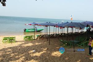 Пляж Джомтьен: чистота моря, где лучше жить, нюансы
