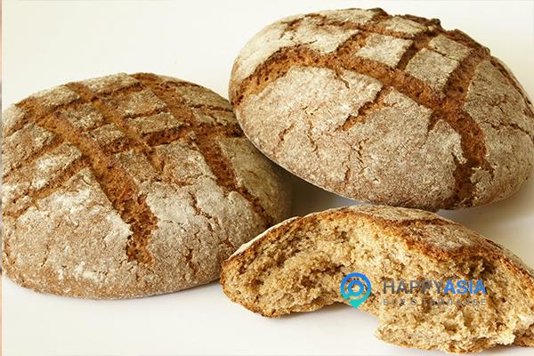 Черный Хлеб в Паттайе