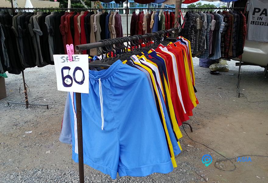 Цены-на-одежду-Паттайя