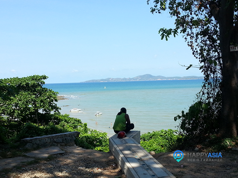 Beach_Pattaya_meditacia