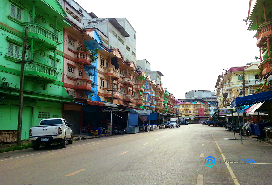 Богатые-кварталы-Тайланда