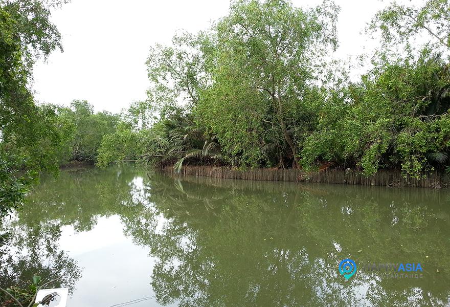 Красоты-Тайланда-Каналы