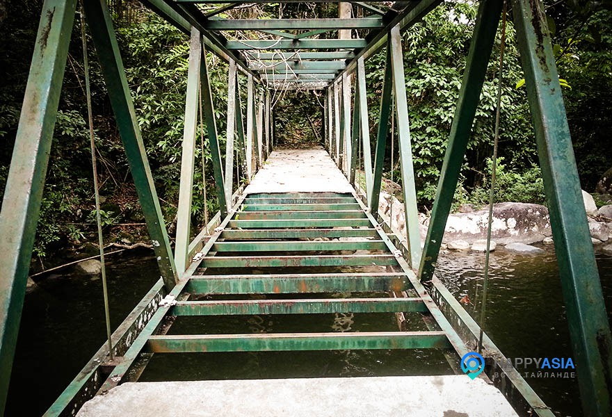 Мост-Кхао-Чамао