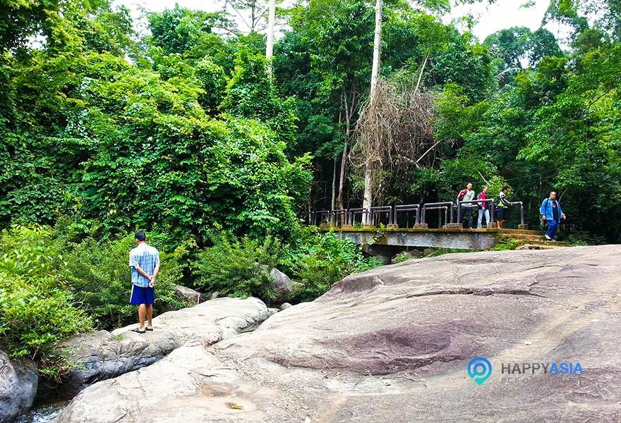 Национальный-парк-Тайланда