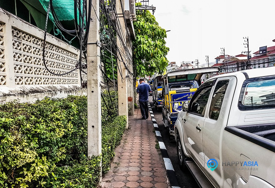 Хуа Хин фото
