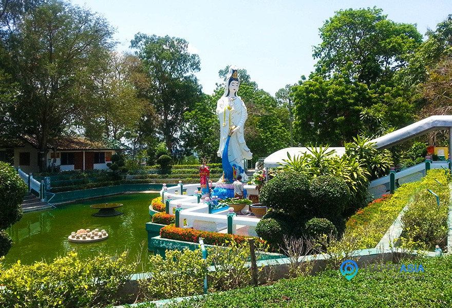 Золотой Будда Паттайя