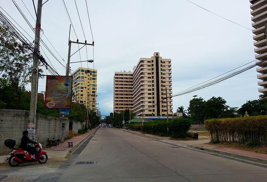Khiang Talay