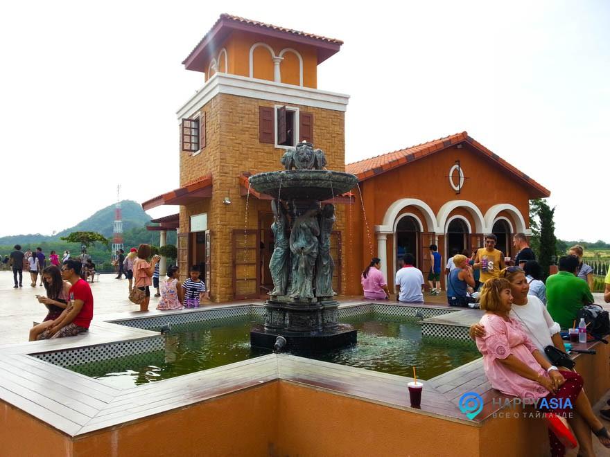 Silver Lake Pattaya