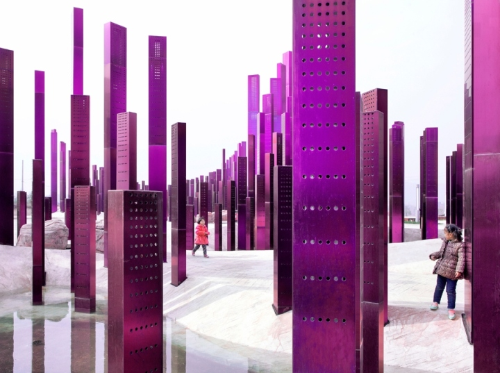 Перспективы развития общественного пространства