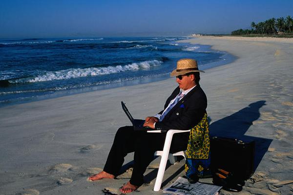 Интернет в Таиланде для работы