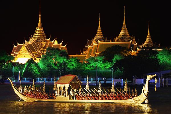 Что посмотреть в Бангкоке самостоятельно - цены за вход