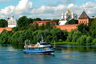 Что посмотреть в Великом Новгороде за 1 или 2 дня
