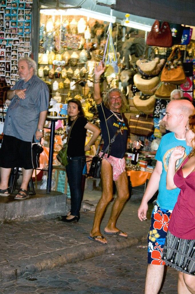 Паттайя фото туристов