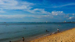 Выбираем лучший пляж Паттайи