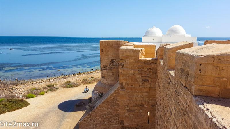 тунис джерба новости