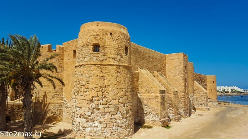 Тунис. остров Джерба отзыв об отдыхе 2016