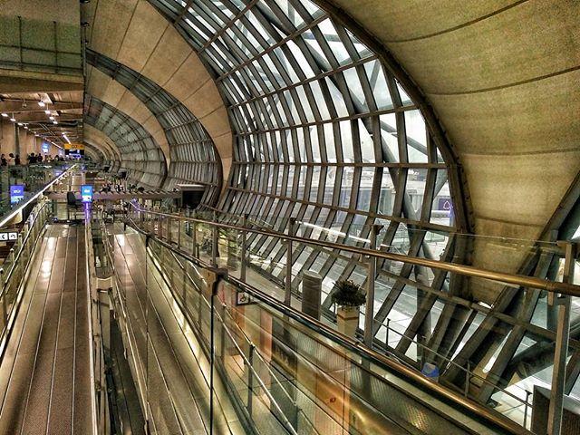 международный аэропорт бангкока