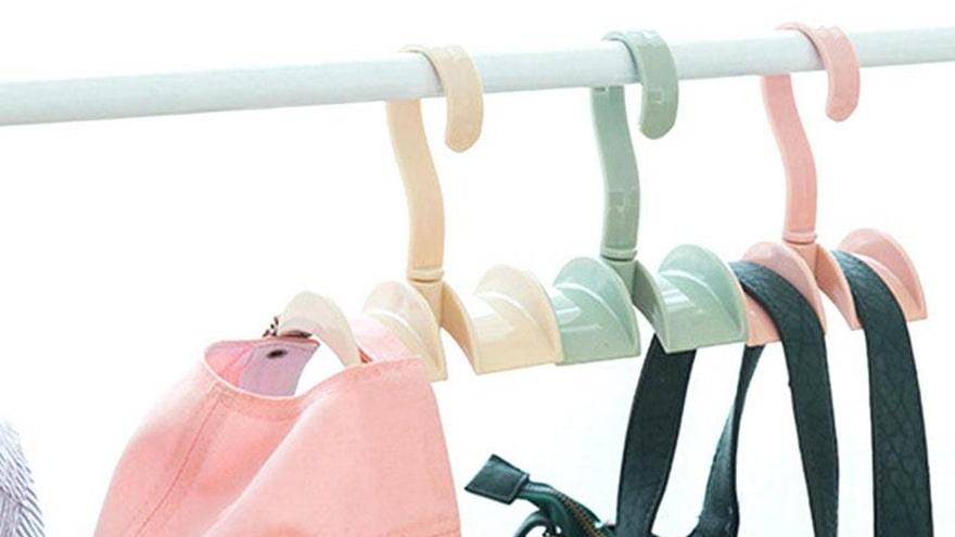 Вешалка для сумки