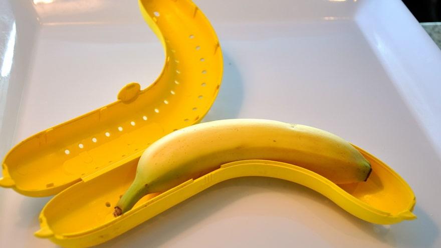 Чехол для банана