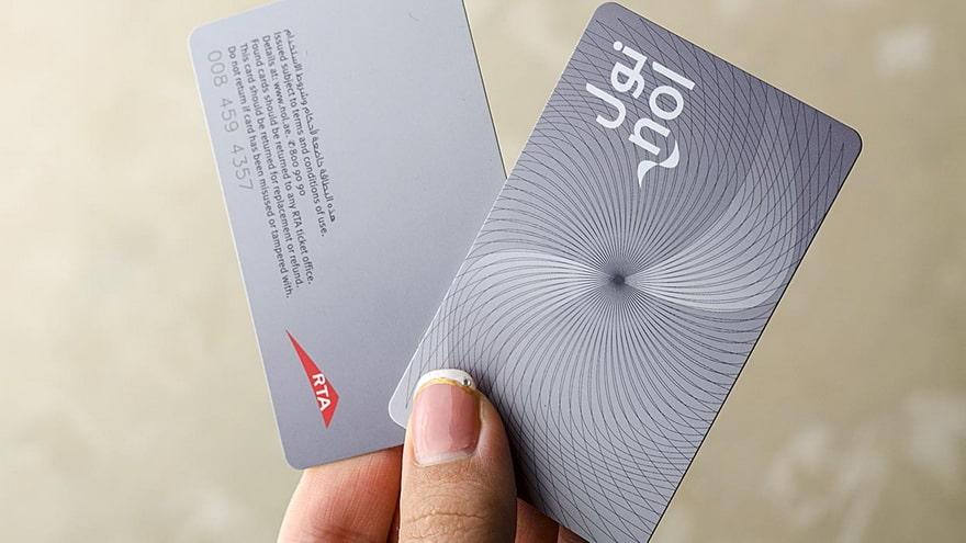 NOL Silver Card