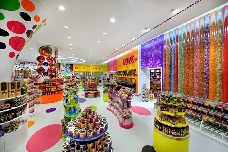 Фото Candylicious в Дубай Молле