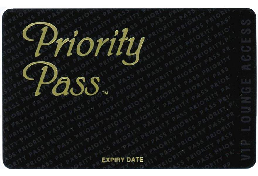 Карта Priority Pass: как получить, условия банковских карт и личный опыт