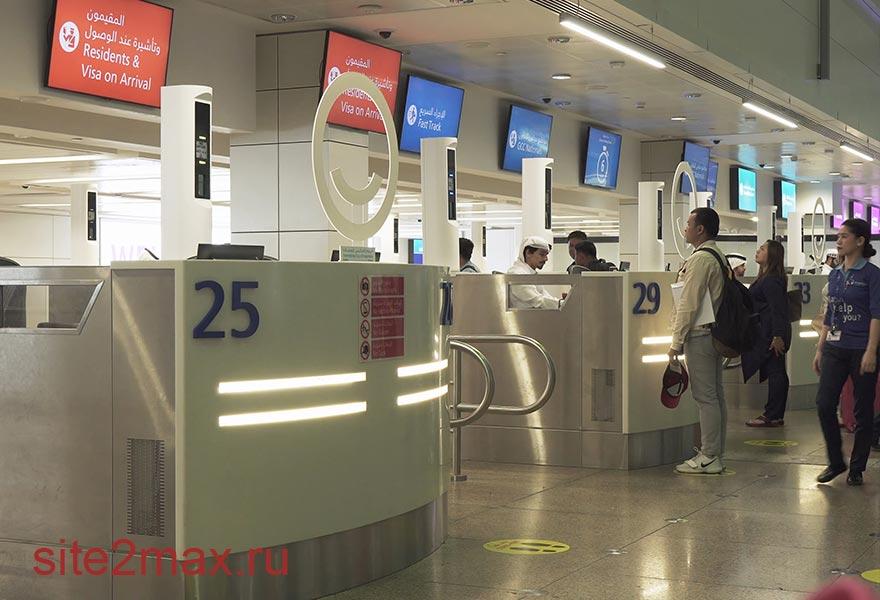 Актуальные правила оформления визы в ОАЭ для россиян