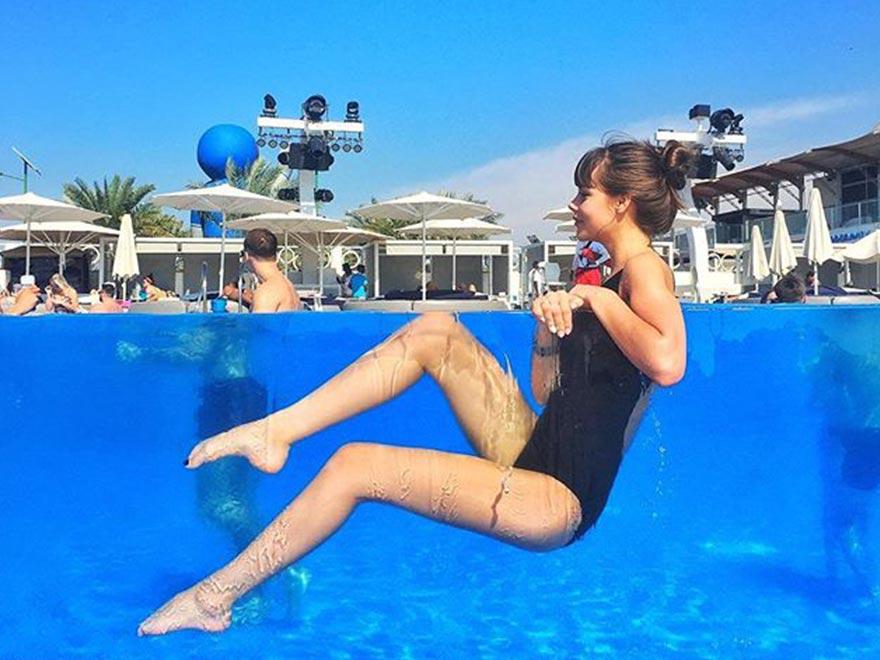 Все о платных и бесплатных пляжах Дубая, а также лучшие пляжные клубы которых нет в России