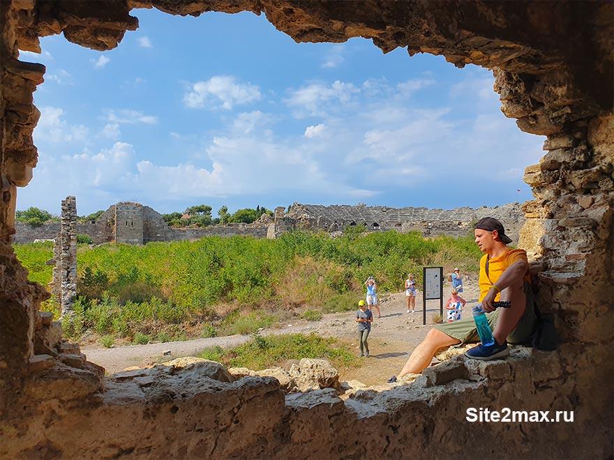 Достопримечательности Чолаклы (Турция): куда сходить, что посмотреть