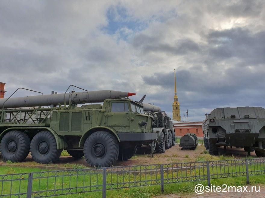 Что посмотреть в Артиллерийском музее в Санкт-Петербурге (47 фото)