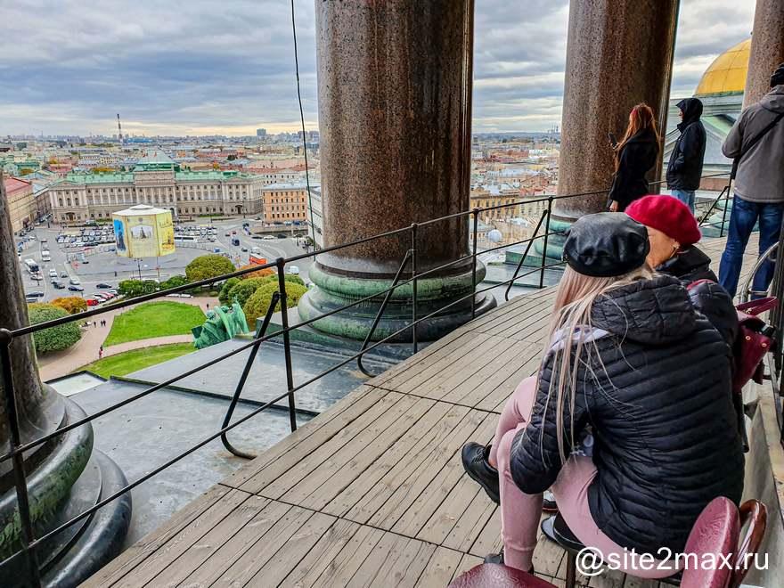 8 вещей, которые нужно увидеть в Исаакиевском соборе в Санкт-Петербурге