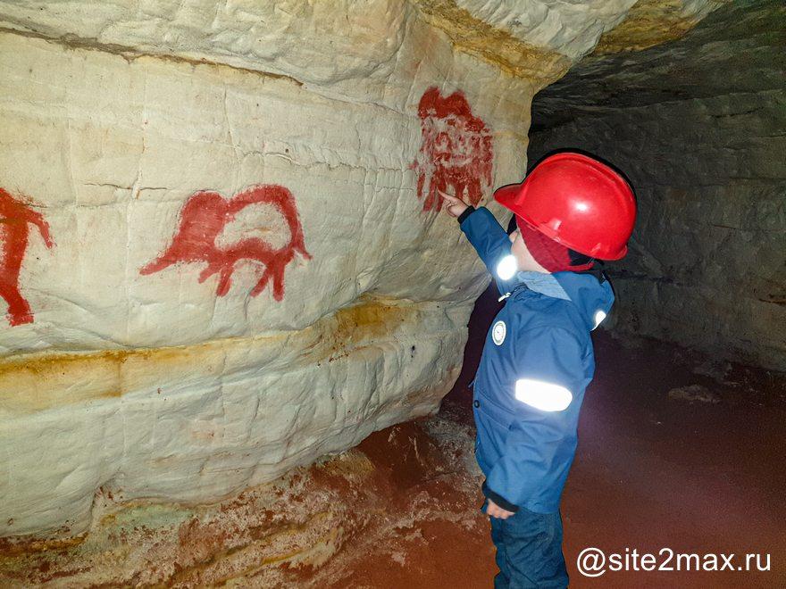 Саблинские пещеры и водопады самостоятельно